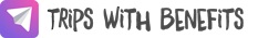 TripsWithBenefits Logo